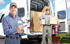 packing services in Kirribilli