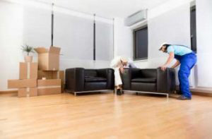 Manly Home Removalists