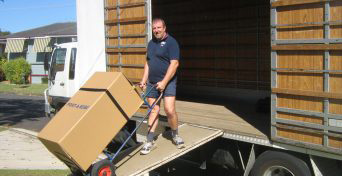 Award Winning Mosman Removal Services